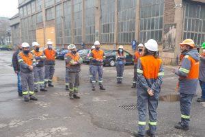 Svjetski dan sigurnosti na radu