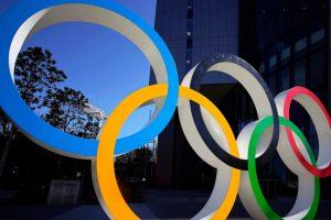 olimpijske igre tokijo