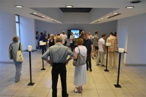 Stećak 3D izložba