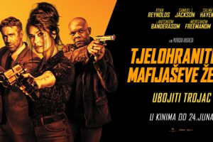 Tjelohranitelj mafijaseve zene (3)