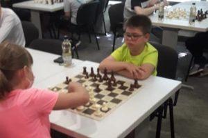 šahovski turnir Sportskih igara mladih Zenica