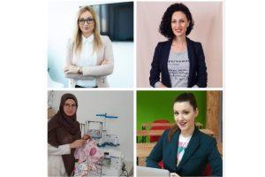 žene poduzetnice zenica