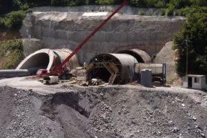 tunel zenica