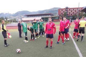 Kantonalna liga ZDK u nogometu