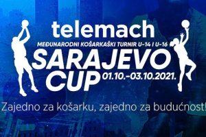 Telemach Sarajevo Cup