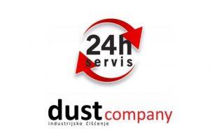 dust company