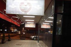 caffe pizzerija Dzully Blatuša